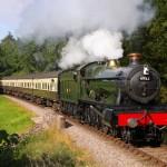 Somerset Steam Railway